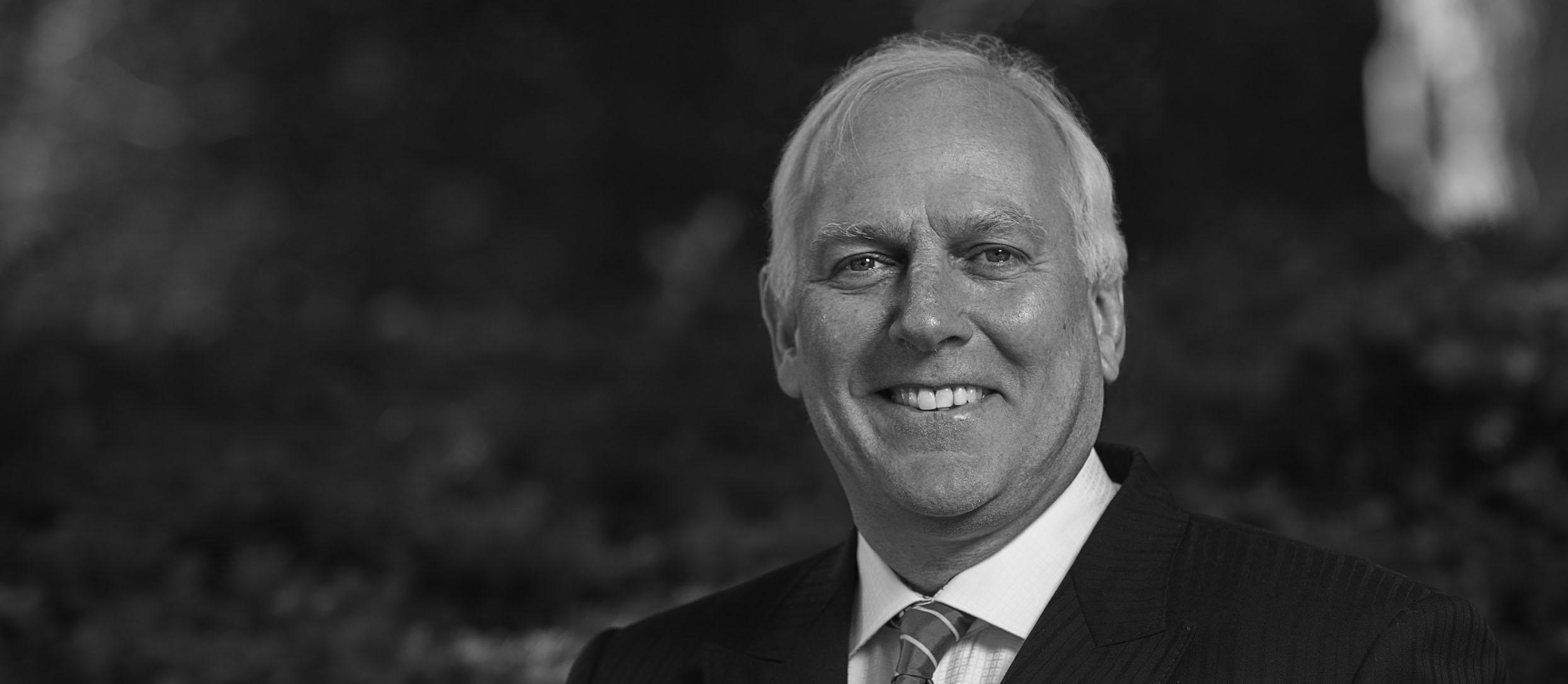 David Little Wealth Management Advisor Burlington