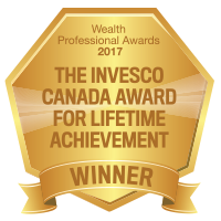 Invesco Award