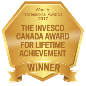 Award Wealth Management Advisor Burlington