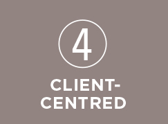 Client-Centred